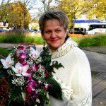 Baiba Vārna un Rīgas Skolēnu dome | Interesanti.eu