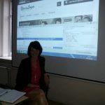 Skolotāja Dagnija Grundmane | Interesanti.eu