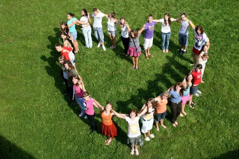 Latgales Studentu centrs aktivizē latgaliešu jauniešus